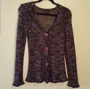 BCBG MaxAzria Cardigan Sweater
